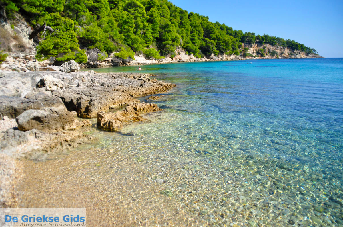Alonissos  Sporades Greek Islands Greece