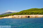 Zuidoostkust Alonissos   Sporaden   De Griekse Gids foto 4