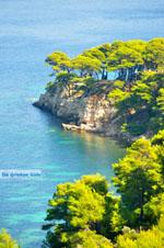 Oostkust Alonissos | Sporaden | De Griekse Gids foto 5