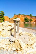 Kokkinokastro   Alonissos Sporaden   De Griekse Gids foto 11