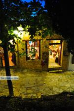 Een avond in Alonissos stad   Sporaden   De Griekse Gids