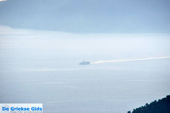 Nogal heiig tussen Alonissos en Skopelos | Sporaden | De Griekse Gids - Foto van De Griekse Gids